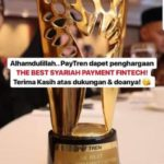 The Best Syariah Payment Fintech